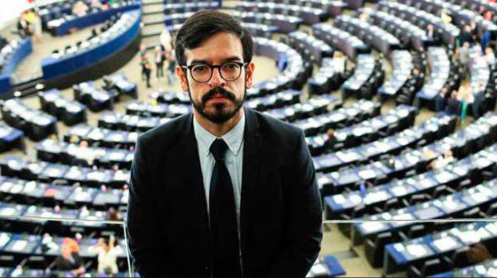 Comisionado Pizarro: La crisis no se debe a las sanciones ni la presión internacional