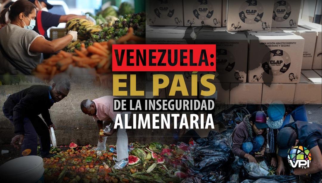 Venezuela-Nutrición