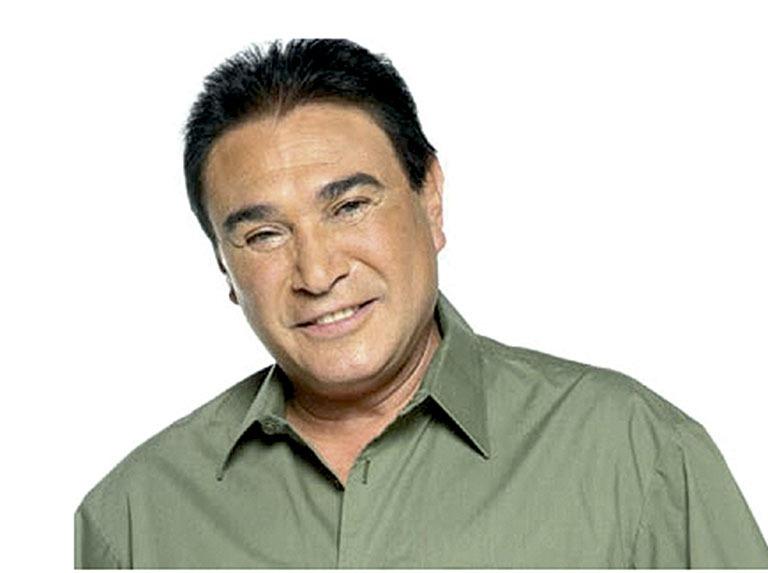 Murió Daniel Alvarado