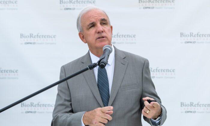 carlos Giménez - Alcalde