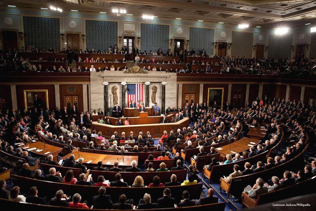 congreso - EEUU