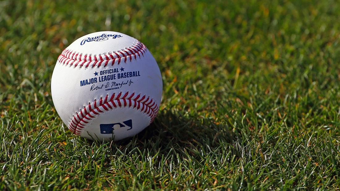 MLB último informe - Serie