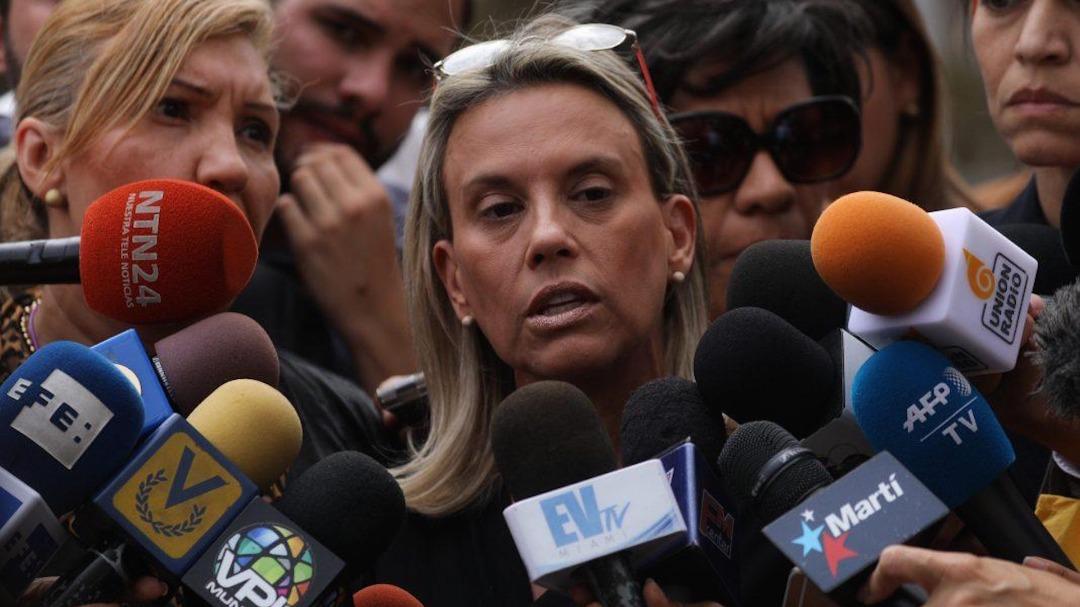 Justicia Venezolana denunció que militares detenidos en Venezuela no reciben visitas de familiares