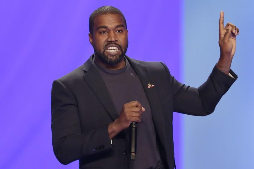 Adiós al sueño: Kanye West no presentará su candidatura presidencial en EEUU