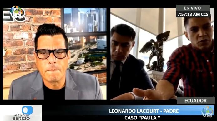 Leonardo Lacourt