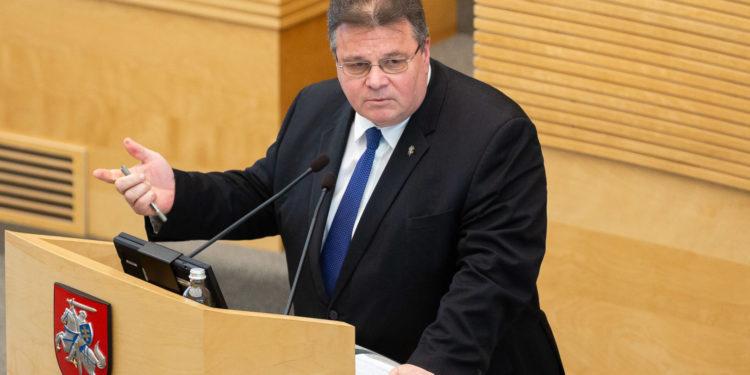 Lituania, Letonia y Estonia expresaron su respaldo para Gobierno de Emergencia en Venezuela