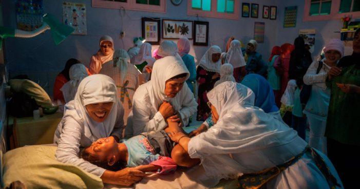 Los daños físicos y psicológicos a una menor de edad tras practicarle la MGF