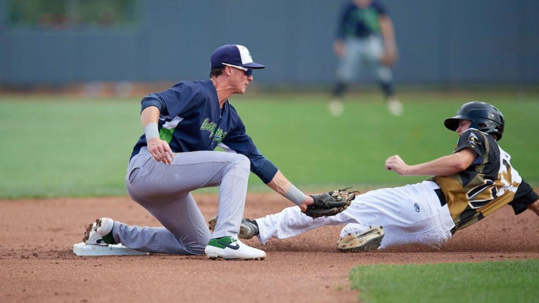 MLB - MiLB