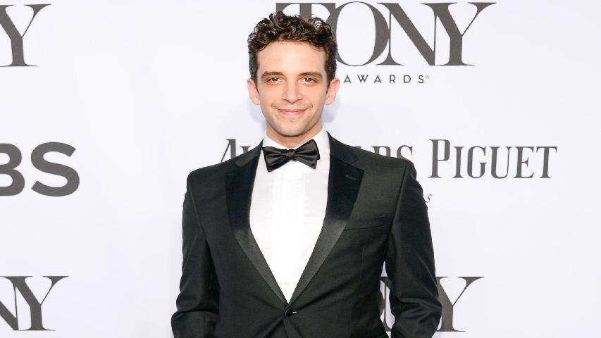 Actor de Broadway