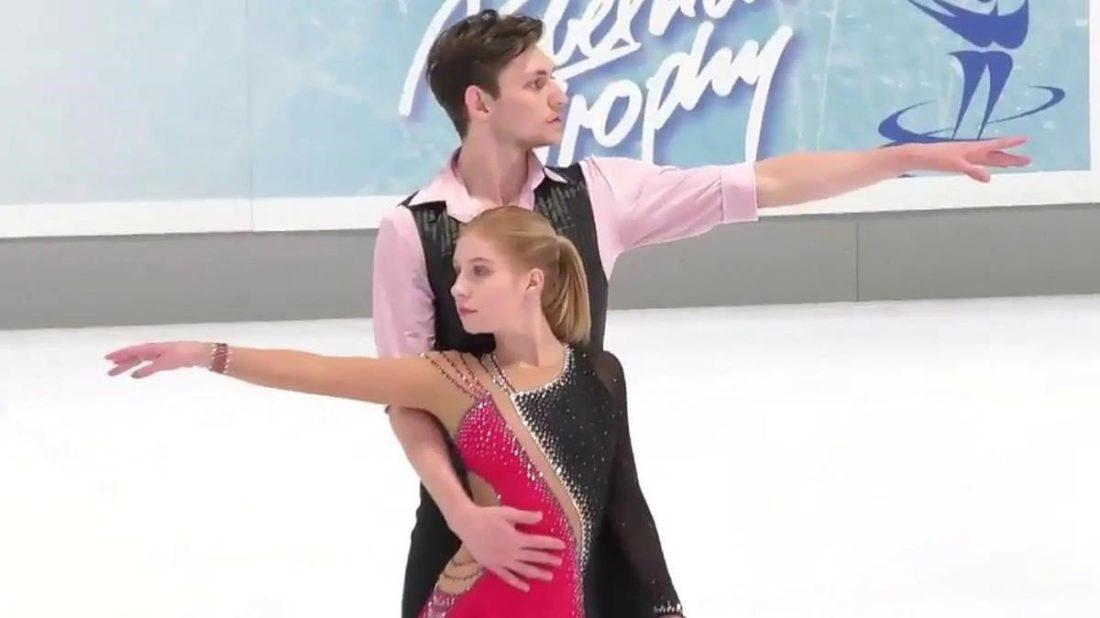 #Mundo | Falleció la patinadora australiana Ekaterina Alexandrovskaya en Moscú