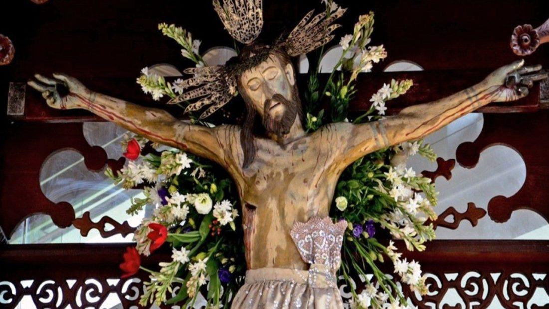 peregrinación - Santo Cristo de la Grita