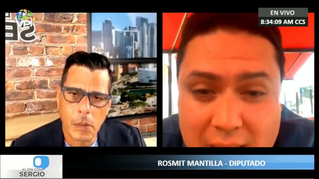 Rosmit Mantilla