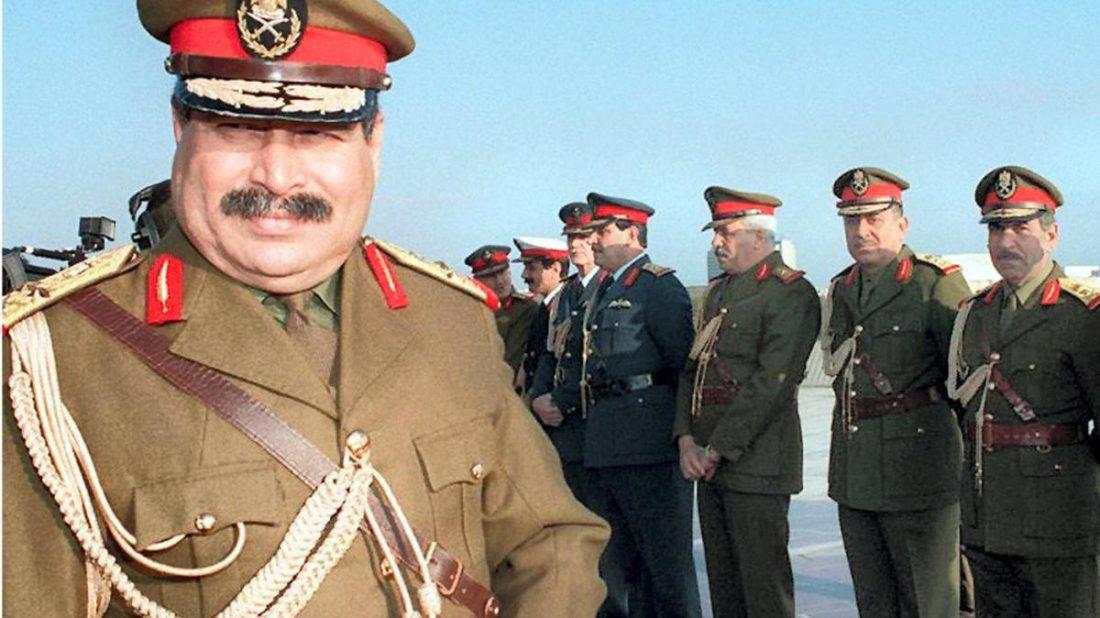 Falleció ministro de Defensa de Saddam Hussein