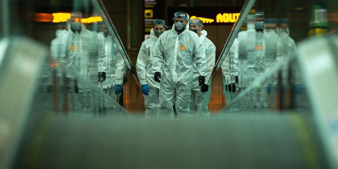 #Covid19 | Nuevo rebrote: España registró 3.715 nuevos contagios