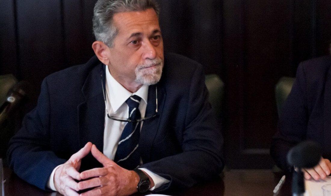 """Dip. De Grazia: Arco Minero es un """"cóctel de violencia"""""""