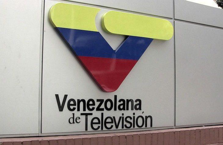Canal de VTV en Youtube fue restringido
