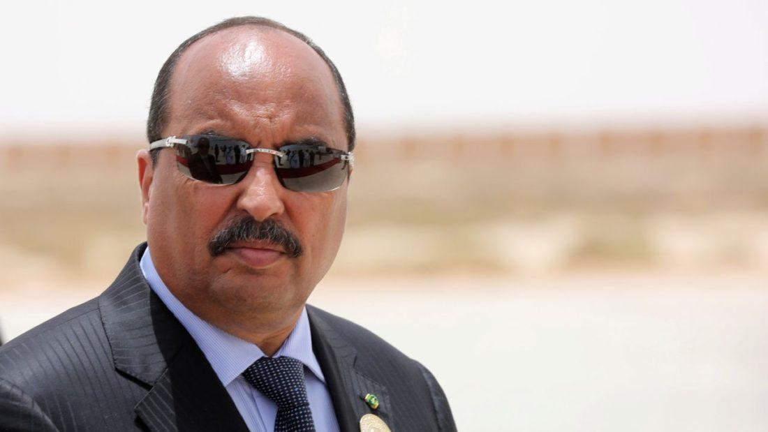 Abdel-Mauritania