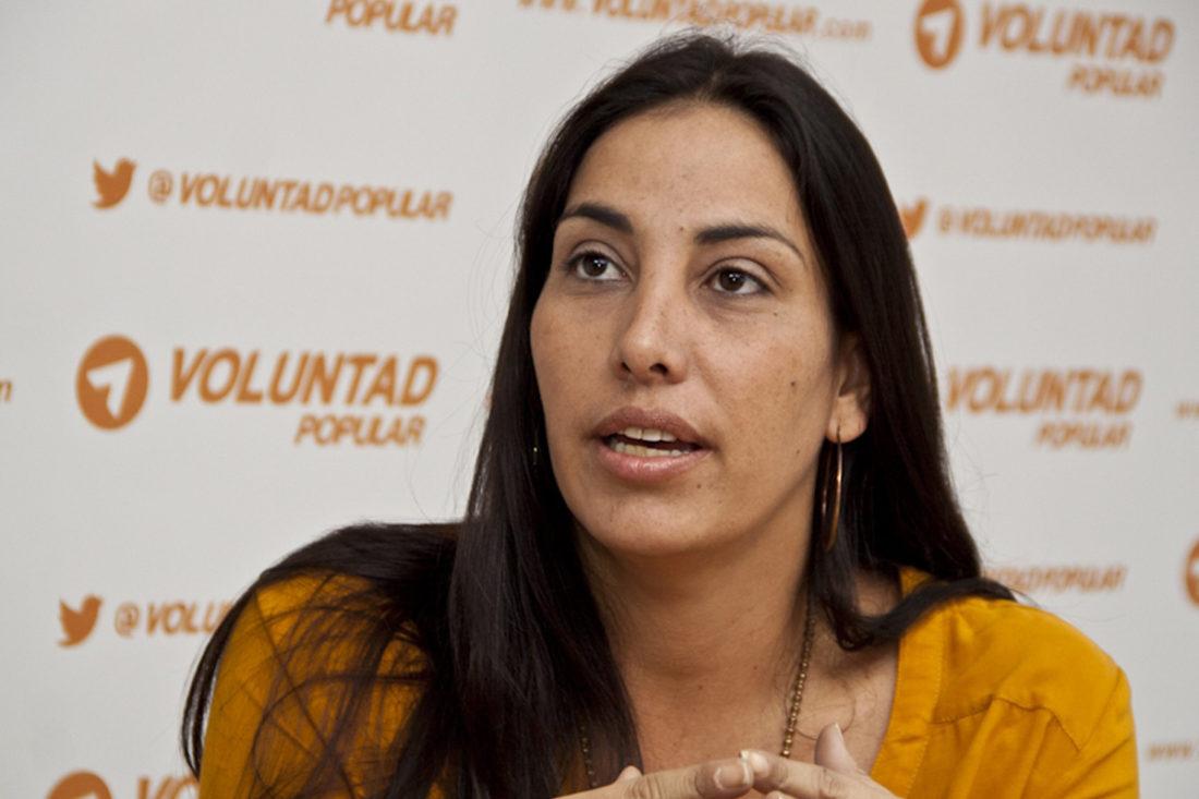 """""""Maduro nunca tendrá el control de la pandemia del Covid-19"""""""