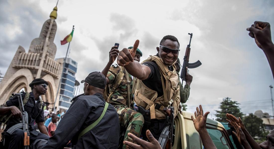 Cómo repercute en el mundo el golpe de Estado en Mali
