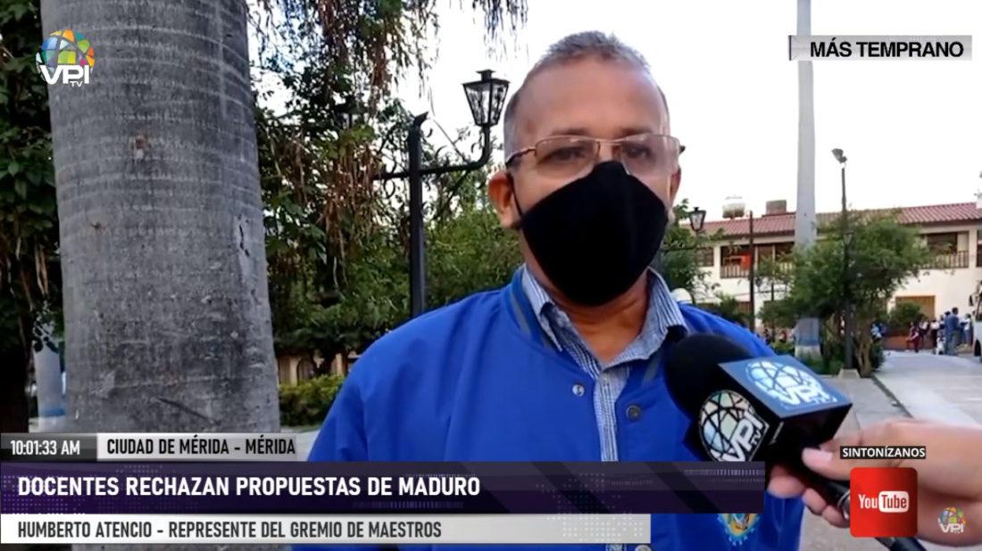 Mérida-Docentes