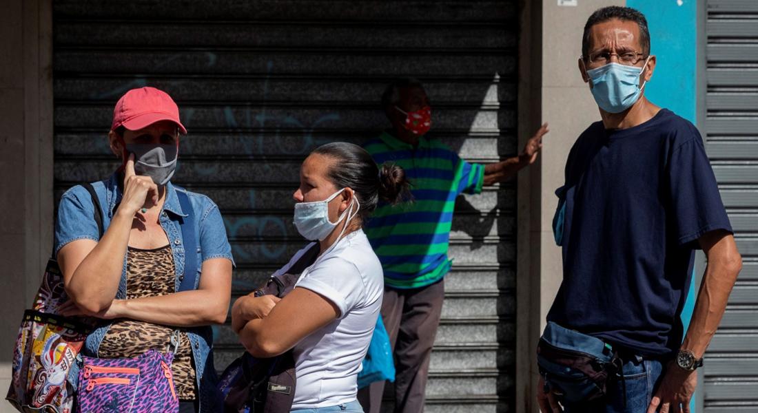 Muertes por suicidios en Venezuela se duplicaron tras llegada del covid-19