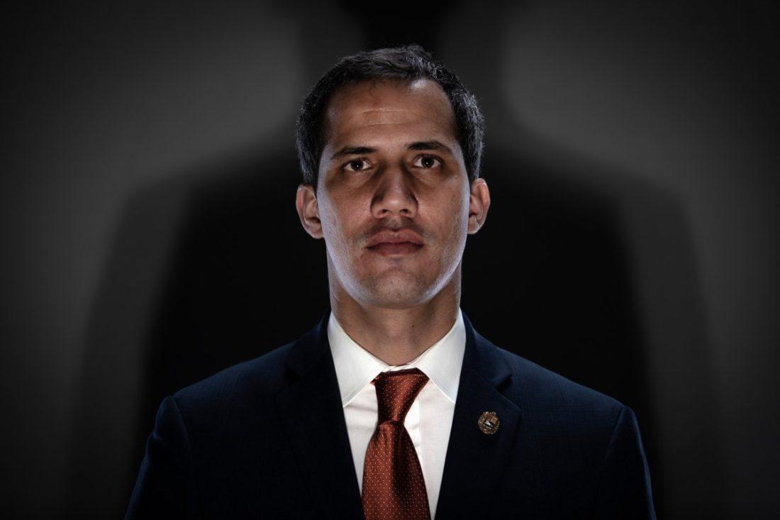 Directv | Juan Guaidó