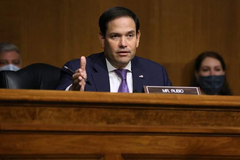 """""""Es un honor"""": la reacción de Marco Rubio ante las sanciones de China"""