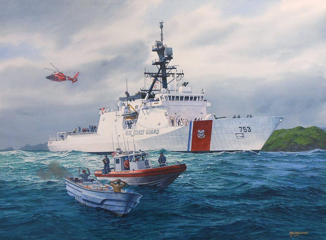 Incautación-USCGC