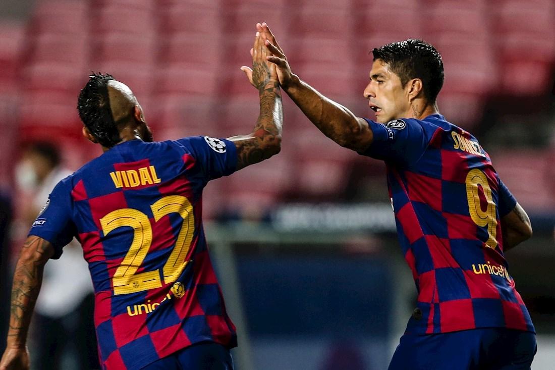 Koeman-Suárez-Vidal