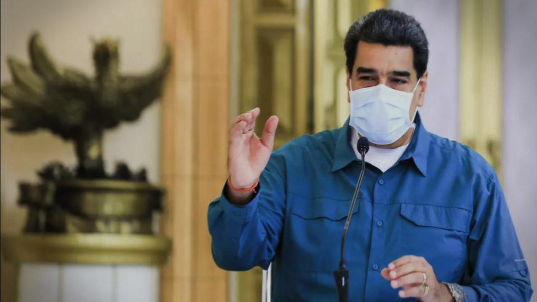 Venezuela superó los 24.000 casos y registró seis nuevos fallecidos