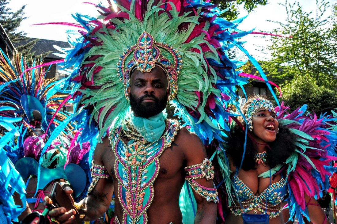 Notting-carnival