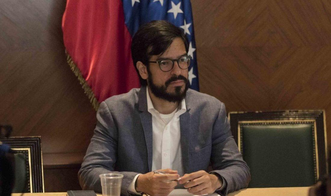 Miguel Pizarro agradeció nuevo cargamento de ayuda humanitaria