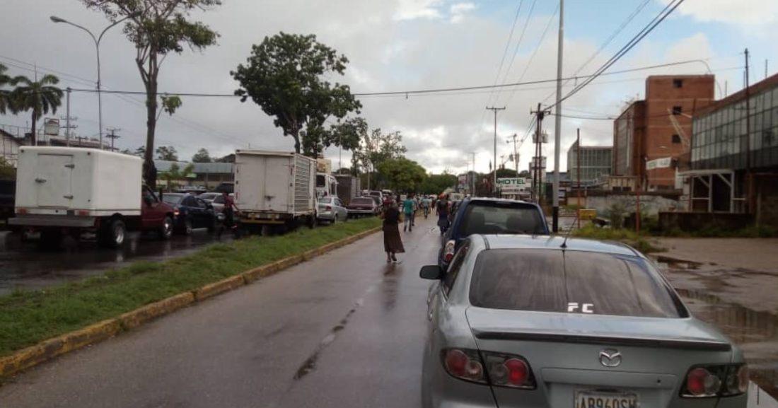 No habrá despacho de combustible en Monagas este domingo
