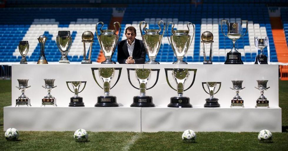 Adiós a la leyenda blanca: Real Madrid se expresó sobre retiro de Casillas