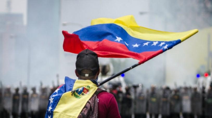 Coalición de países respalda transición democrática en Venezuela