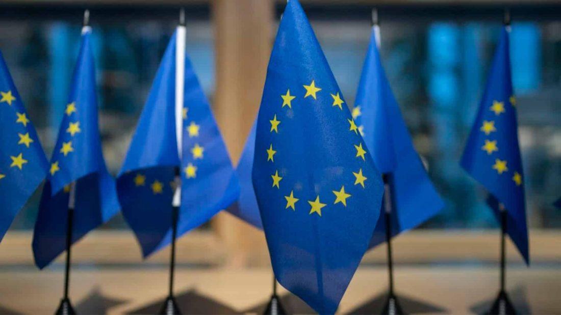 Unión Europea en Beirut