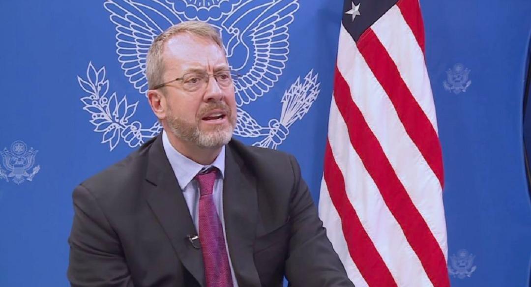 James Story fue nominado como embajador de EEUU en Venezuela