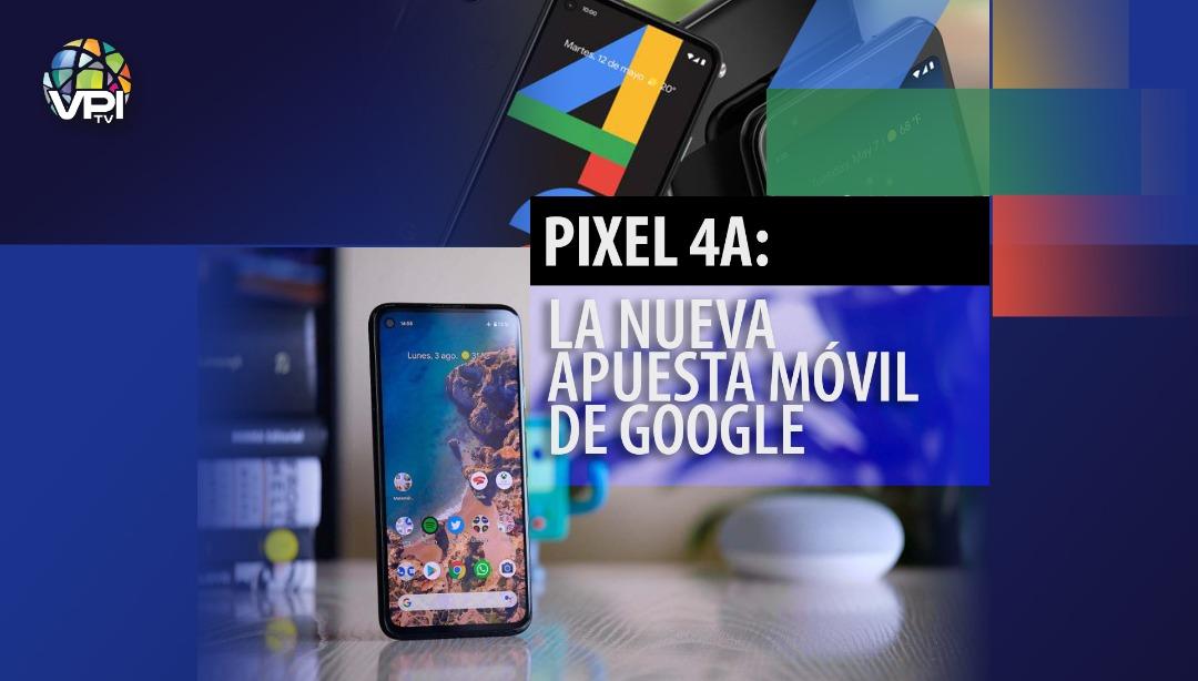 Pixel 4A - Google