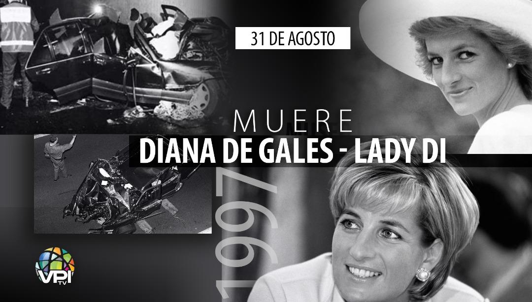 Diana de Gales - Lady di