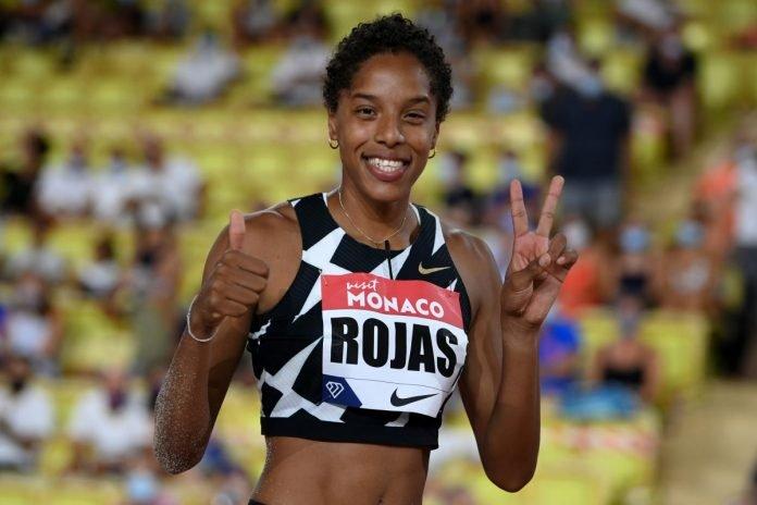 Yulimar Rojas competirá en Ibiza