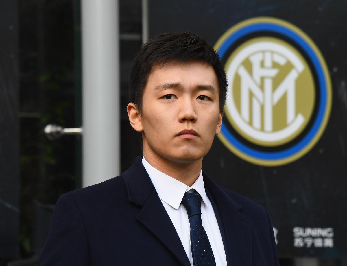 Zhang- fútbol