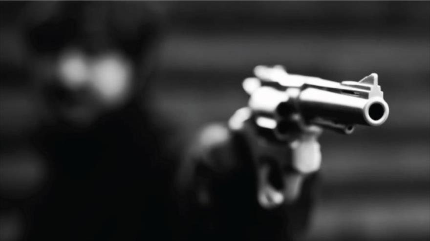 asesinato - asesino