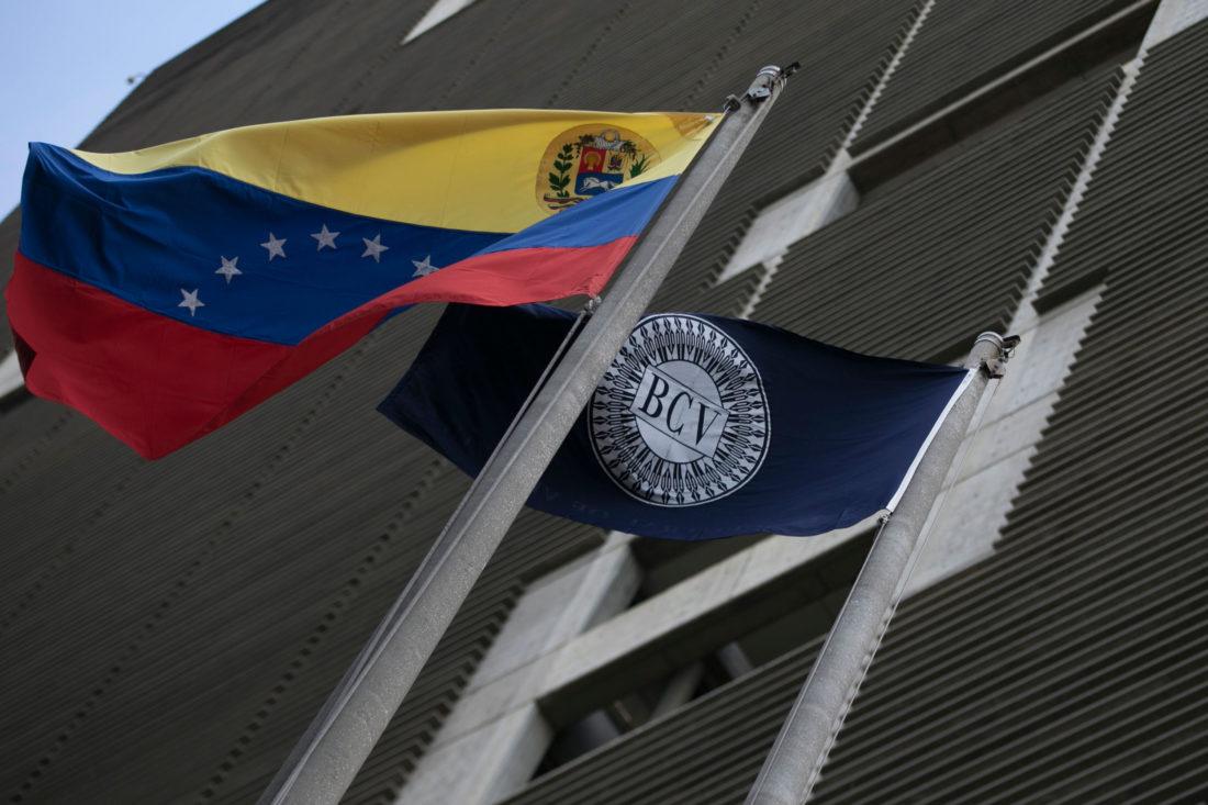 BCV presentó informe de gestión sobre los activos de Venezuela en el exterior