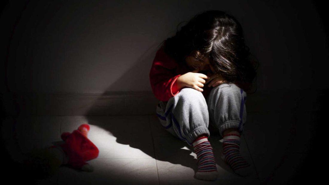 Violencia a menores se agudiza con la llegada del Covid-19