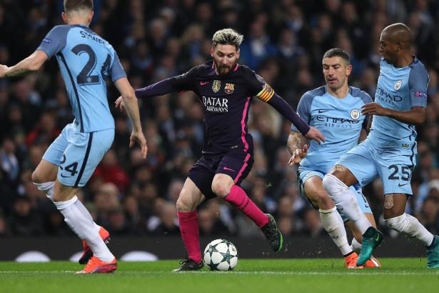 Manchester City se adelanta para fichar a Messi