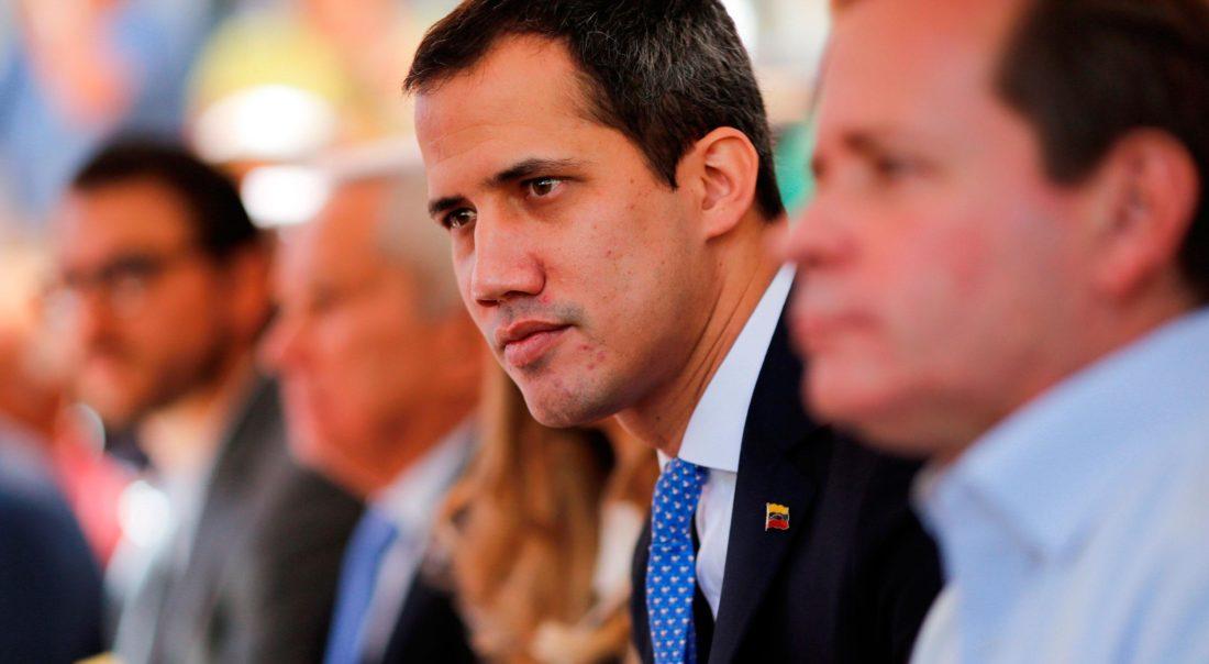 """Guaidó instó a líderes políticos y sociales a debatir sobre nueva hoja de ruta para """"enfrentar al fraude"""""""