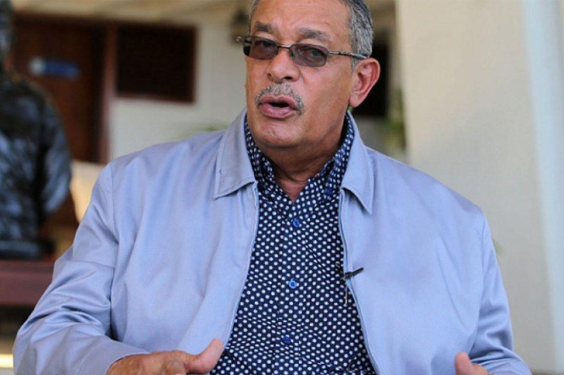 gobernador de Vargas