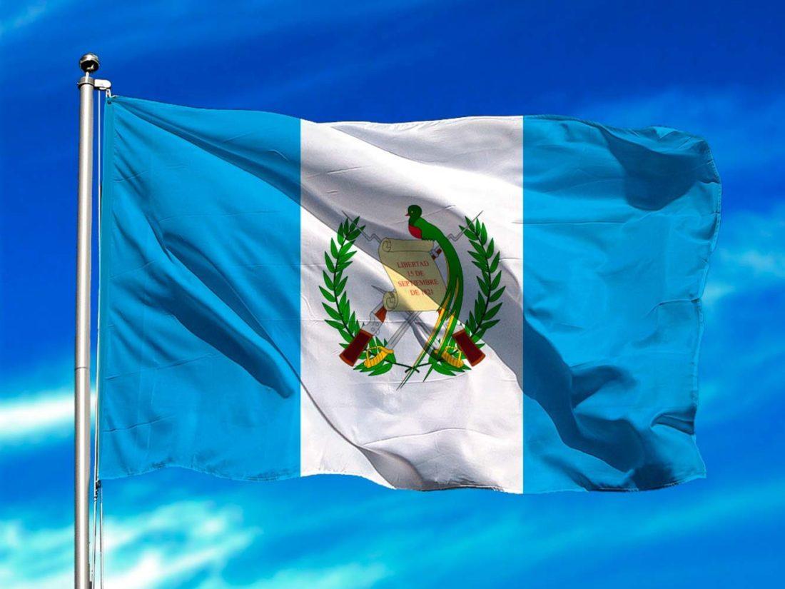 Instituciones sociales denunciaron ante la fiscalía al presidente de Guatemala por no combatir el covid-19