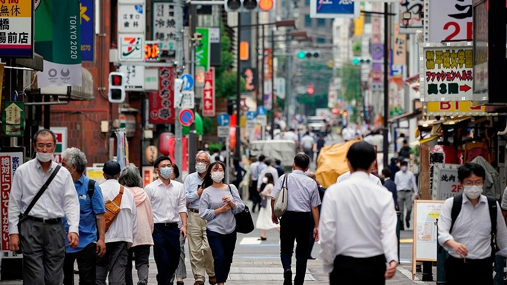 japón economía