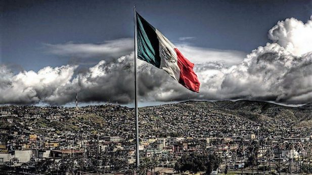 #Mundo | Sismo de 5,7 se reportó en Chiapas, México